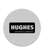 Hughes Aircraft Company Circle Coaster thumbnail