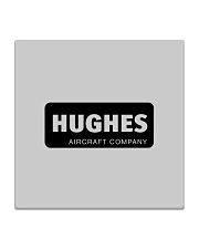Hughes Aircraft Company Square Coaster thumbnail