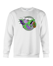 Roanoke Steam Crewneck Sweatshirt thumbnail