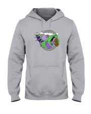 Roanoke Steam Hooded Sweatshirt thumbnail