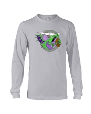 Roanoke Steam Long Sleeve Tee thumbnail