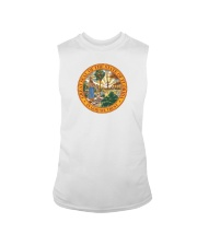 Great Seal of the State of Florida Sleeveless Tee thumbnail