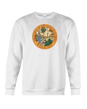 Great Seal of the State of Florida Crewneck Sweatshirt thumbnail