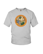 Great Seal of the State of Florida Youth T-Shirt thumbnail