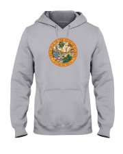 Great Seal of the State of Florida Hooded Sweatshirt thumbnail