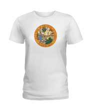 Great Seal of the State of Florida Ladies T-Shirt thumbnail