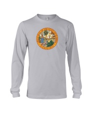 Great Seal of the State of Florida Long Sleeve Tee thumbnail