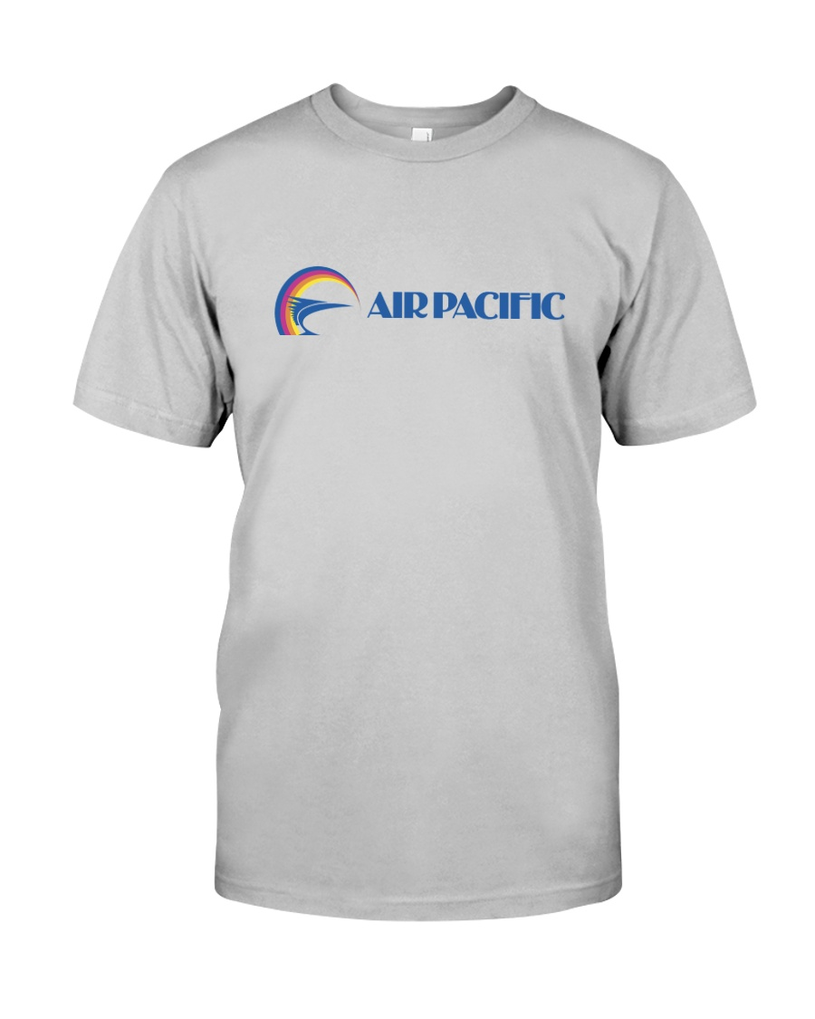 Air Pacific Classic T-Shirt