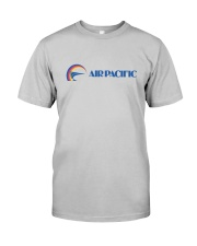 Air Pacific Classic T-Shirt front