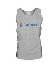Air Pacific Unisex Tank thumbnail