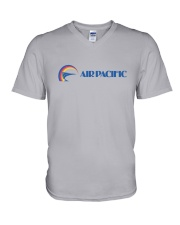 Air Pacific V-Neck T-Shirt thumbnail