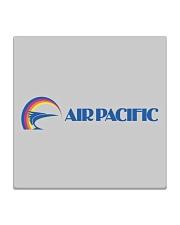 Air Pacific Square Coaster thumbnail