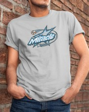 Orlando Miracle Classic T-Shirt apparel-classic-tshirt-lifestyle-26