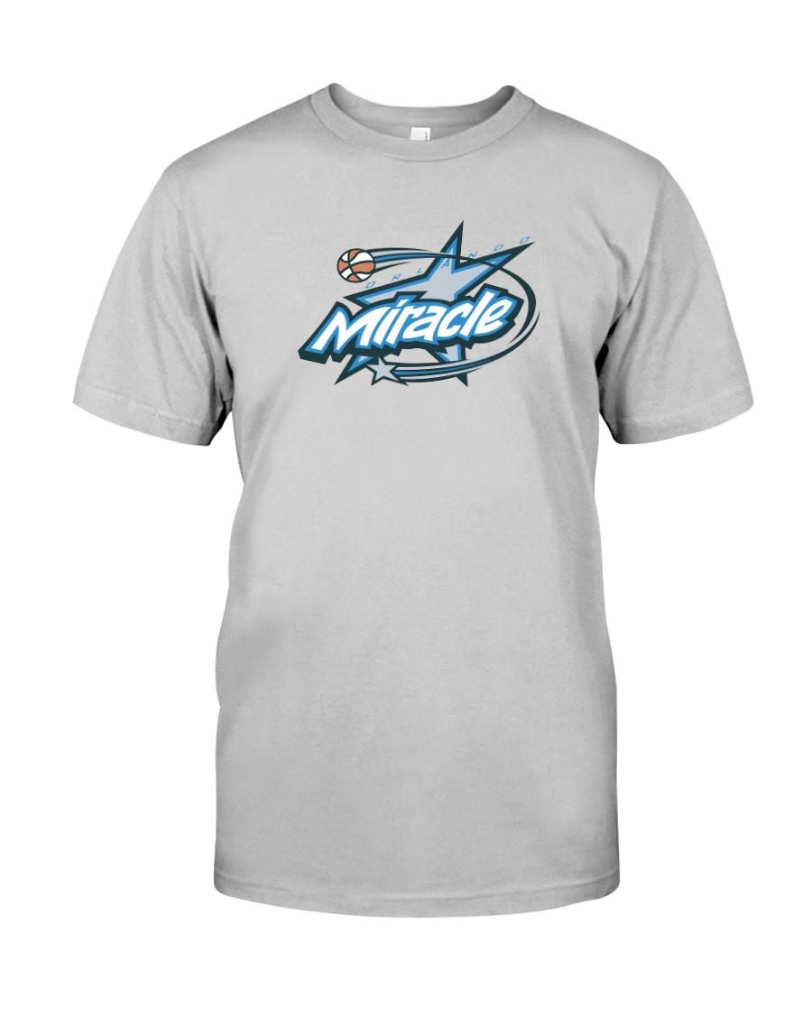 Orlando Miracle Classic T-Shirt