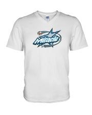 Orlando Miracle V-Neck T-Shirt thumbnail