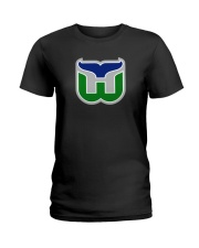 Hartford Whalers Ladies T-Shirt thumbnail