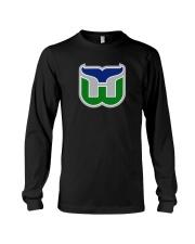 Hartford Whalers Long Sleeve Tee thumbnail