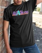 El Paso Diablos Classic T-Shirt apparel-classic-tshirt-lifestyle-27