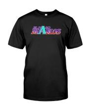 El Paso Diablos Classic T-Shirt front