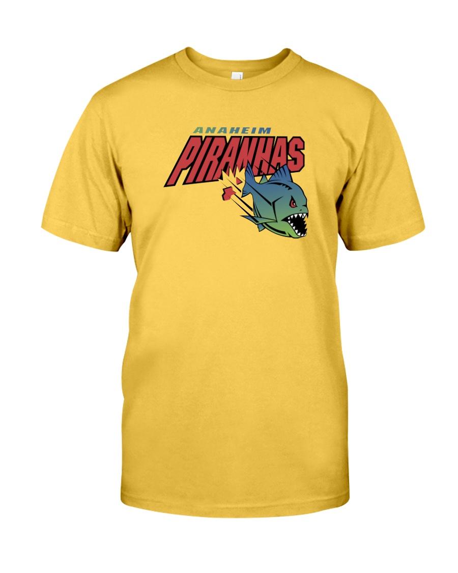 Anaheim Piranhas  Classic T-Shirt