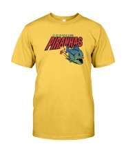 Anaheim Piranhas  Classic T-Shirt front