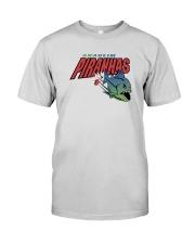 Anaheim Piranhas  Premium Fit Mens Tee thumbnail
