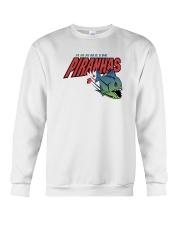 Anaheim Piranhas  Crewneck Sweatshirt thumbnail