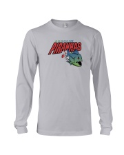 Anaheim Piranhas  Long Sleeve Tee thumbnail