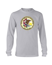 Great Seal of the State of Illinois Long Sleeve Tee thumbnail