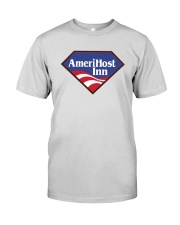 AmeriHost Inn Premium Fit Mens Tee thumbnail