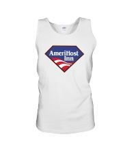 AmeriHost Inn Unisex Tank thumbnail