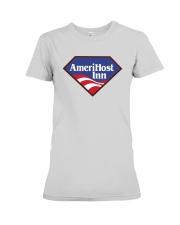 AmeriHost Inn Premium Fit Ladies Tee thumbnail