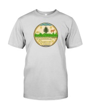 Great Seal of the State of Vermont Premium Fit Mens Tee thumbnail