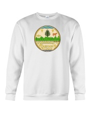 Great Seal of the State of Vermont Crewneck Sweatshirt thumbnail