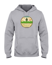 Great Seal of the State of Vermont Hooded Sweatshirt thumbnail