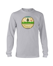 Great Seal of the State of Vermont Long Sleeve Tee thumbnail