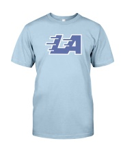 Los Angeles Express Classic T-Shirt front