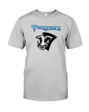 Florida Tuskers Classic T-Shirt front