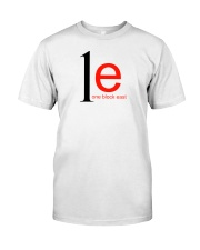 One Block East - Greenville Mississippi Premium Fit Mens Tee thumbnail