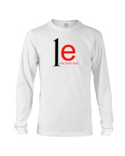 One Block East - Greenville Mississippi Long Sleeve Tee thumbnail