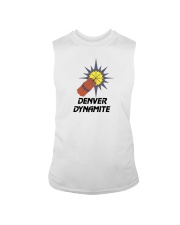 Denver Dynamite Sleeveless Tee thumbnail