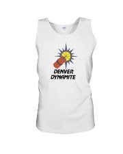 Denver Dynamite Unisex Tank thumbnail