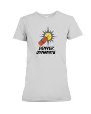 Denver Dynamite Premium Fit Ladies Tee thumbnail