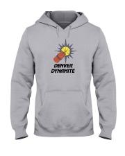 Denver Dynamite Hooded Sweatshirt thumbnail