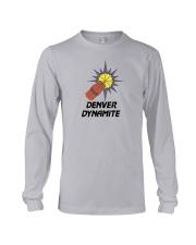Denver Dynamite Long Sleeve Tee thumbnail