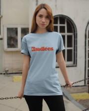 Bradlees Classic T-Shirt apparel-classic-tshirt-lifestyle-19