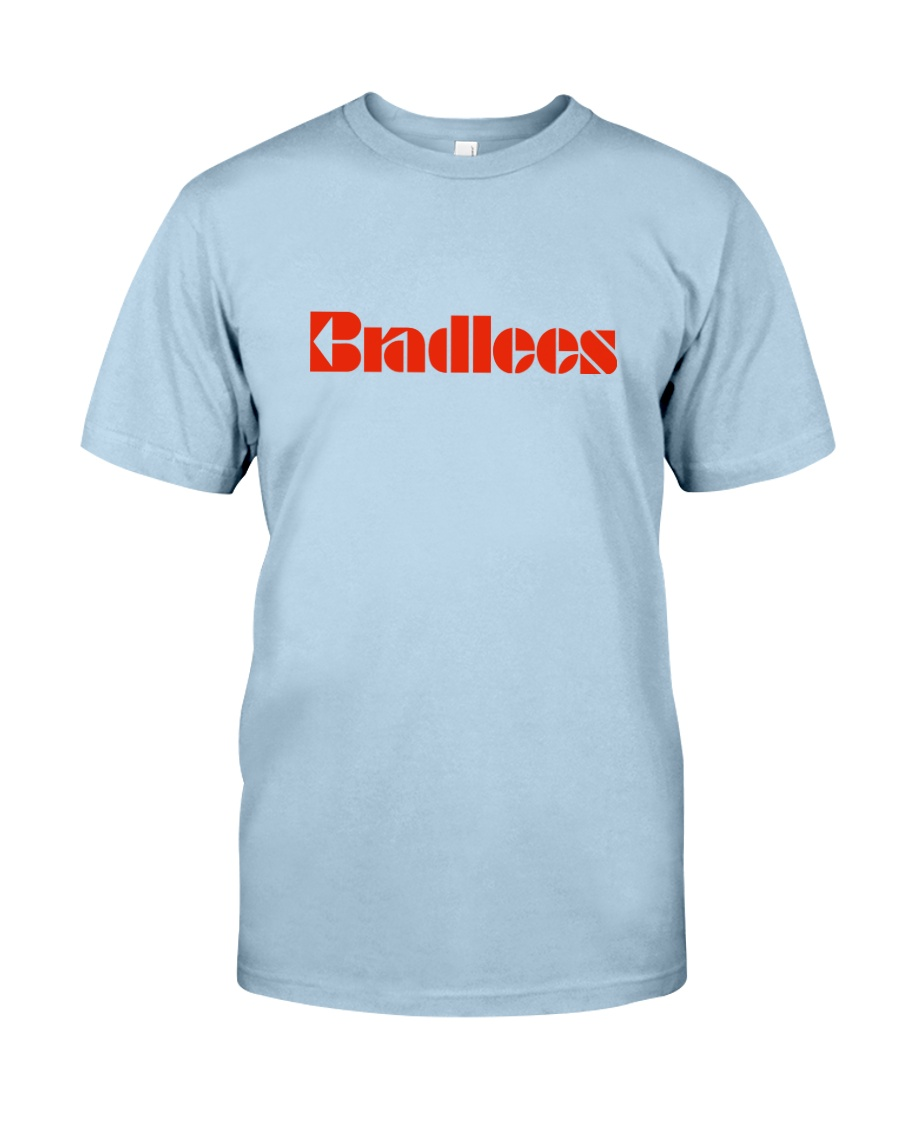 Bradlees Classic T-Shirt