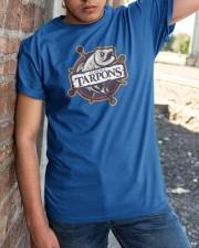 Florida Tarpons Classic T-Shirt apparel-classic-tshirt-lifestyle-27