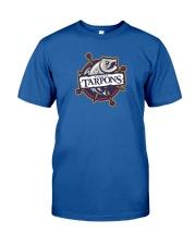 Florida Tarpons Classic T-Shirt front