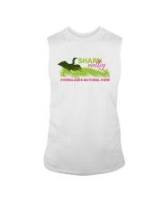 Everglades National Park - Shark Valley Sleeveless Tee thumbnail